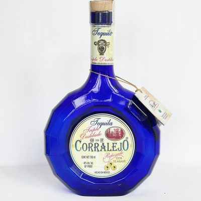 Aztec Mexican - Corralejo Reposado Tequila