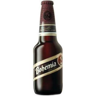 Bohemia Beer
