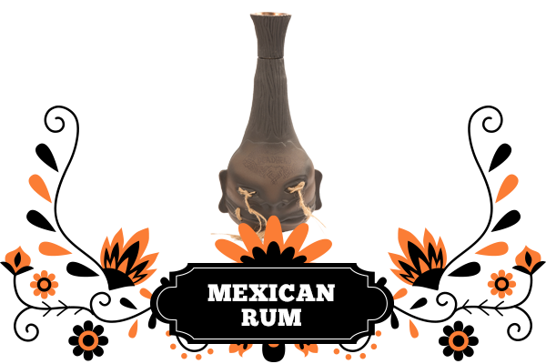 mexican rum