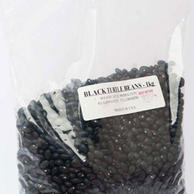 Black-bean