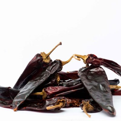 DRIED CHILLI NEW MEXICO - 500gm bag