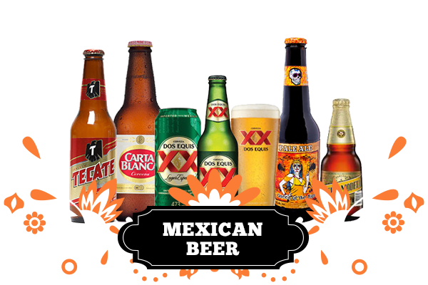 Aztec Mexican Products and Liquor - Buy Mexican Beer Online