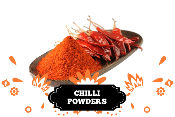 Aztec Mexican Products and Liquor - Buy Chilli Powders Online