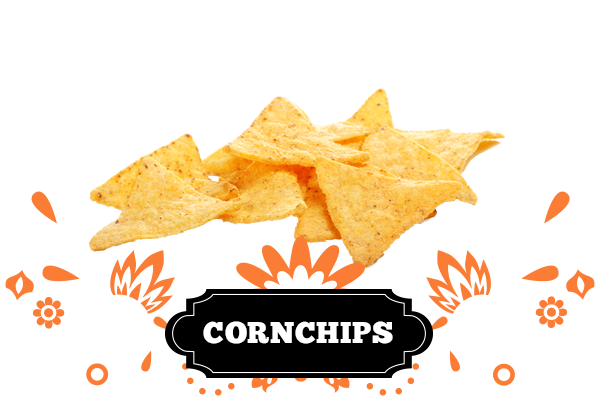 Aztec Mexican Products and Liquor - Buy Cornchips Online