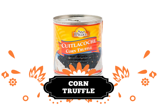 Aztec Mexican Products and Liquor - Buy Corn Truffle Online