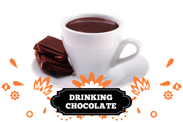 Aztec Mexican Products and Liquor - Buy Drinking Chocolate Online