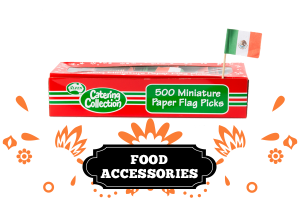 Aztec Mexican Products and Liquor - Buy Mexican Food Accessories Online