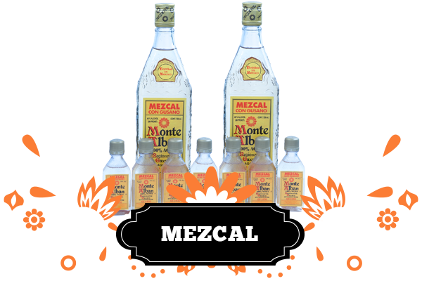 Aztec Mexican Products and Liquor - Buy Mexican Mezcal Online