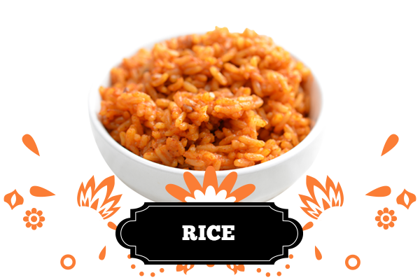 Aztec Mexican Products and Liquor - Buy Mexican Rice Online