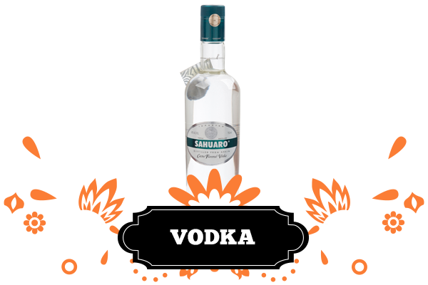 Aztec Mexican Products and Liquor - Buy Mexican Vodka Online