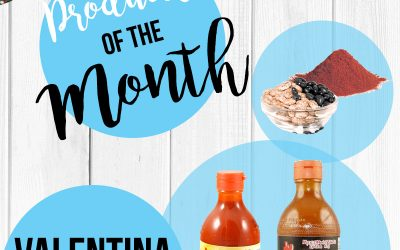 June Monthly Special at Aztec Mexican Products and Liquor