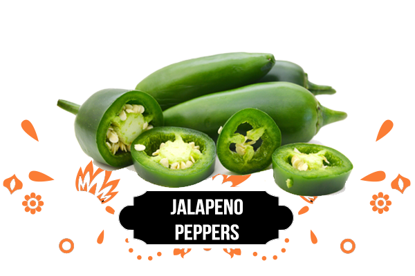 Aztec Mexican Products and Liquor - Buy Jalapeno Peppers Online