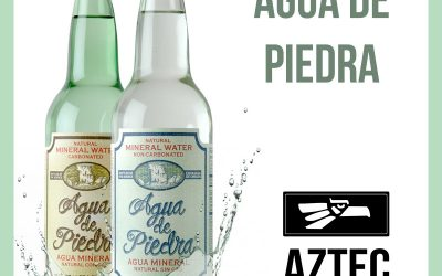 Get Refreshed with Mexican Mineral Water