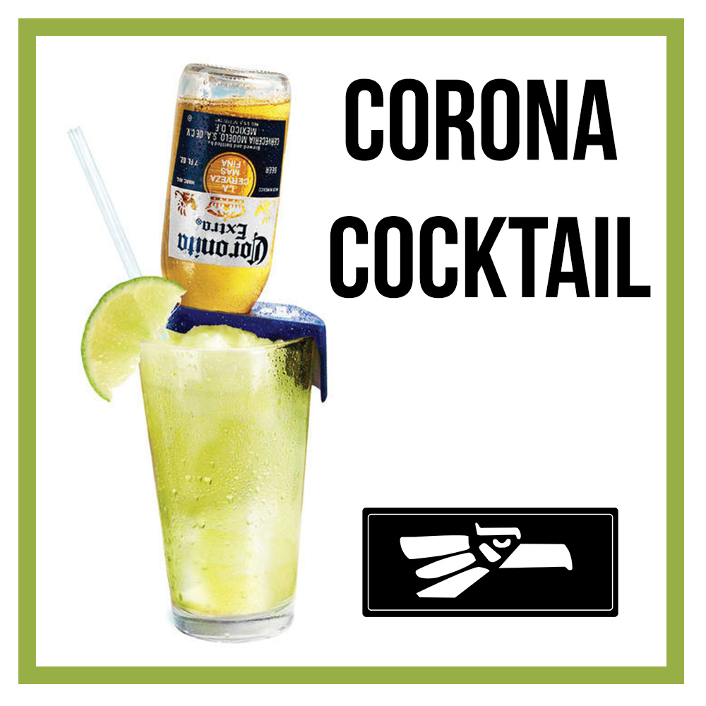 Corona Cocktail