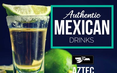 Mexican Drinks for All Occasions