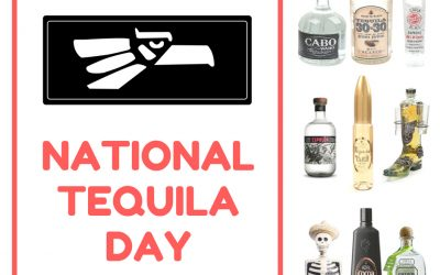 National Tequila Day – Celebrating Mexico's Most (In)Famous Liquor