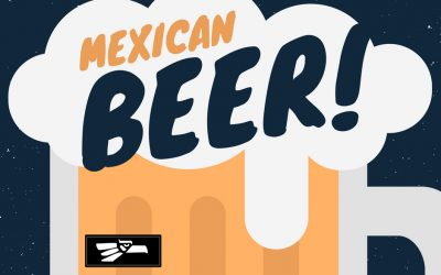 Mexican Beer – Flavour for Any Occasion