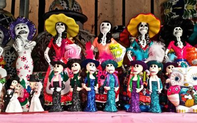 Day of the Dead – Celebrate in True Mexican Style