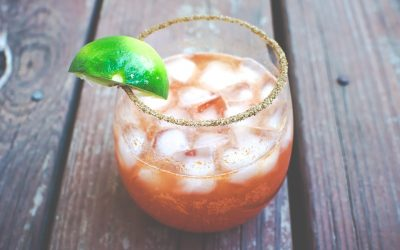Michelada – The Traditional Mexican Beer Cocktail