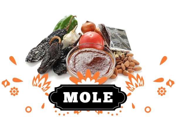 Aztec Mexican Products and Liquor - Buy Mexican Mole Online