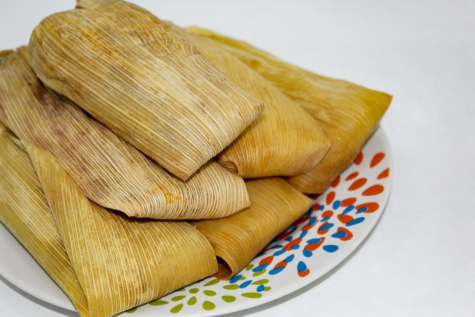 Aztec Mexican Products and Liquor - Day of the Dead Melbourne Mexican Tamales