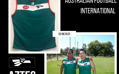 Australian Football International