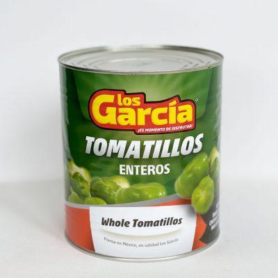 Aztec Mexican - Los Garcia Tomatillos Enteros