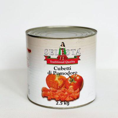 Selesta Cubetti di Pomodoro
